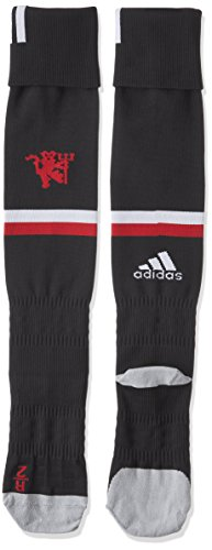 adidas Manchester United Home Socks Size 13-2