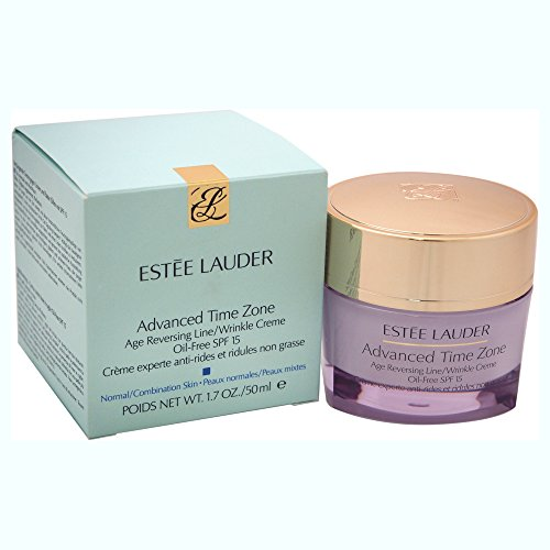 Estée Lauder Advanced Time Zone normale Haut Gesichtscreme, 50 ml