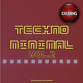 Techno Minimal, Vol. 2