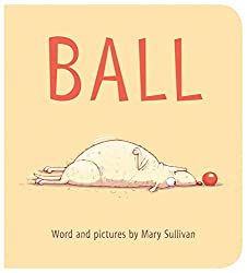 You have to check out this book if you have a dog. SO FUNNY! (AFFILIATE)
