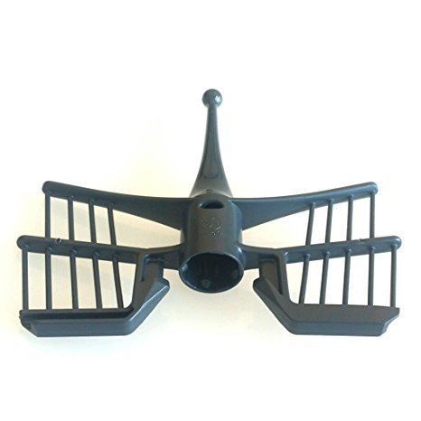 Schmetterling-Rühraufsatz für Vorwerk Thermomix TM5, Originalersatzteil