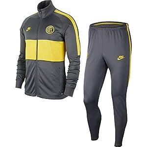 Nike Inter Chándal Knit, Chándal de fútbol para Hombre, Hombre ...