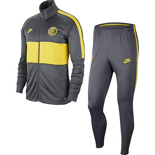 Nike Inter M NK Dry Strk TRK Suit K trainingspak, heren