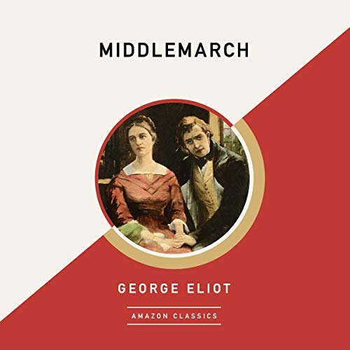 『Middlemarch (AmazonClassics Edition)』のカバーアート