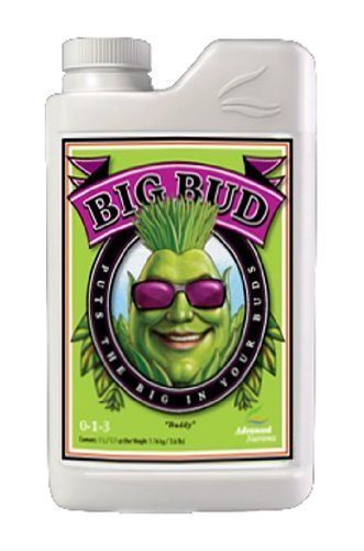 Advanced Nutrients - BIG BUD 1L