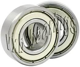 Quantum Energy E100hpt Baitcaster Fishing Reel Ceramic Ball Bearing set VXB Brand