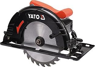 YATO YT-82150 - sierra circular 1300w 190mm