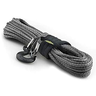 Smittybilt X2O COMP - Waterproof Synthetic Rope Winch - 12,000 lb. Load Capacity (B00K150X2E) | Amazon price tracker / tracking, Amazon price history charts, Amazon price watches, Amazon price drop alerts