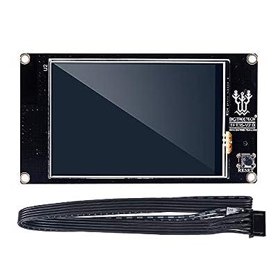 KKmoon 3D Printer Display Screen TFT35 V2.0 Intelligent Controller Display 3.5 Inch Touching Screen for SKR V1.3 MKS Gen V1.4 3D Printer Parts