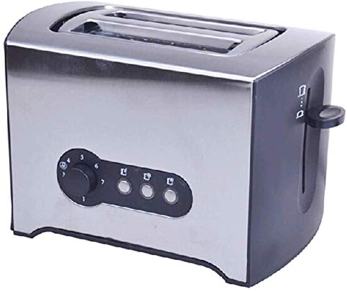 Why Should You Buy CattleBie 2-Slice Toaster, Bread Machine, Breakfast Machine, Household, Automatic...