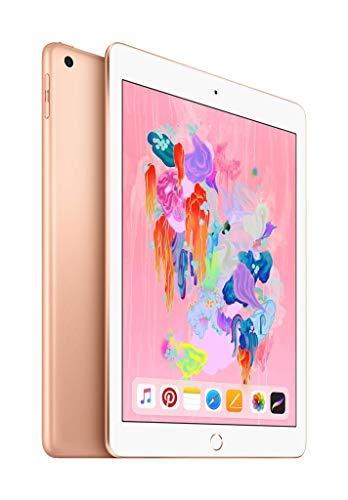 Apple iPad 9.7 (5th Gen) 128GB Wi-Fi - Oro (Ricondizionato)
