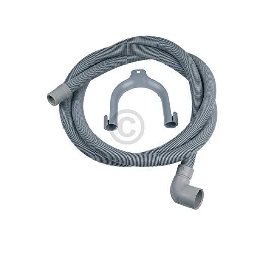 Tubo de desagüe para lavavajillas Whirlpool Indesit C00054869, 482000022642.