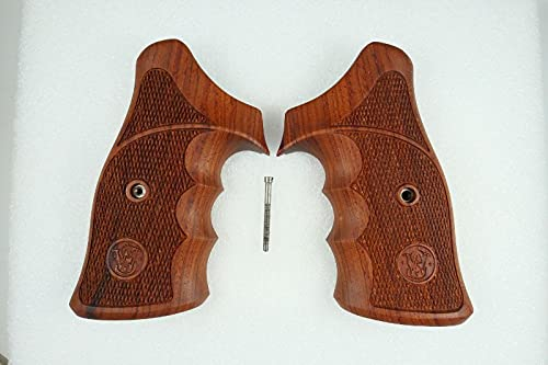 Handgun Grip for specialty shop a Smith Wesson N SW Square frame or with Memphis Mall