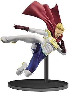Banpresto My Hero Academia The Amazing Heroes Vol.8