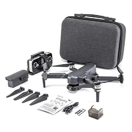 Zhoujin F11 Pro 4K GPS-Drohne Professioneller Faltbarer Anti-Shake-Gimbal-Quadcopter Für Bürstenlose Fotografie Mit Wifi-FPV-Kamera