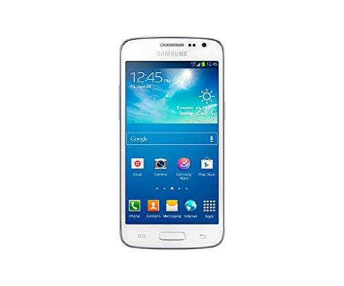 Samsung Galaxy Express 2 4G LTE (G3815) - Smartphone Vodafone Entriegelt Android (Bildschirm 4.5