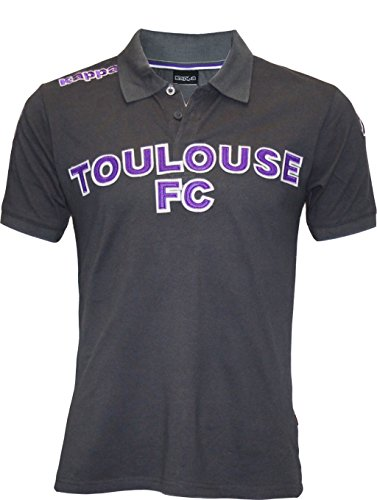 TOULOUSE FC Polo Collection Officielle TFC - Taille Adulte Homme XXL [Divers]