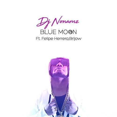 Dj Nonamz feat. Felipe Herrera & Brijow