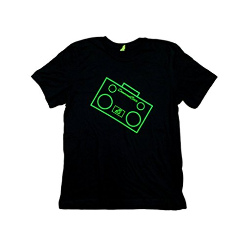 Price comparison product image DiamondBoxx Men's T-Shirt XX-Large Black