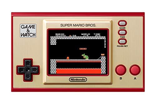 41XyyoitRYL. SL500  - Nintendo Game & Watch: Super Mario Bros. - Not Machine Specific