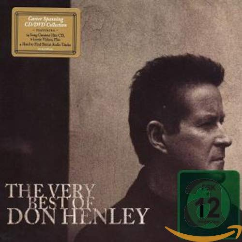 The Very Best of Don Henley (CD+DVD)