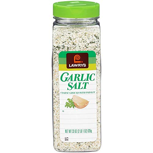 Lawry's Garlic Salt, 33.0 Ounce