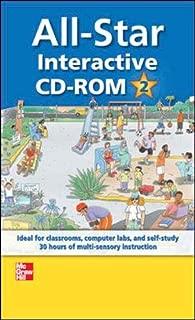 All-Star - Book 2 (High Beginning) - Interactive CD-ROM (Single User) (Bk. 2)