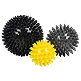 Everlast Massage Ball Kit - Set of 3