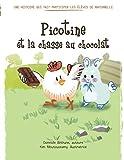 Picotine et la chasse au chocolat