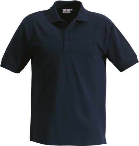 "HAKRO Polo-Shirt ""Classic"" - 810 - tinte - Größe: XL"