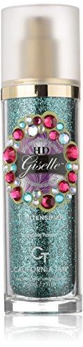 California Tan HD Giselle Step 1 Bronzing Intensifier, 7 Fluid Ounce