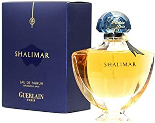 Shalimar by Guerlain for Women - Eau de Parfum, 90ml