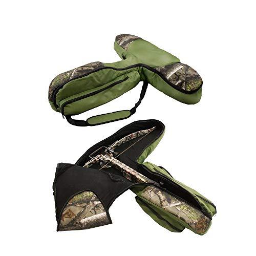 Armbrusttasche Tasche für Armbrüste EL Toro Maxi-T Green/camo