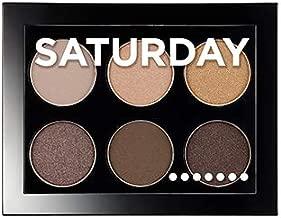 ARITAUM Weekly Eye Palette 8g #Saturday