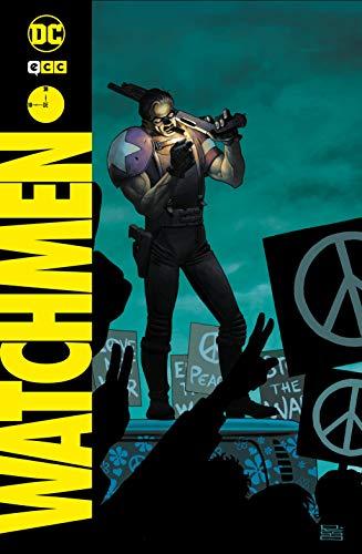 Coleccionable Watchmen núm. 10 (De 20) (Coleccionable Watchmen (O.C.))