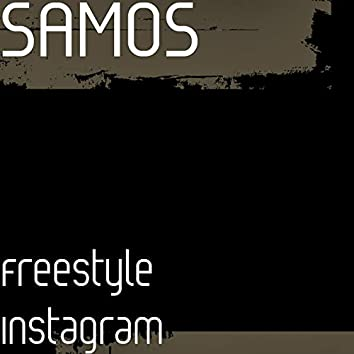 Instagram (Freestyle)