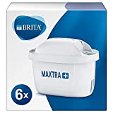 BRITA, Blanco, Pack de 6, 6
