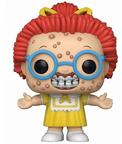 Figura Pop! Garbage Pail Kids Ghastly Ashley