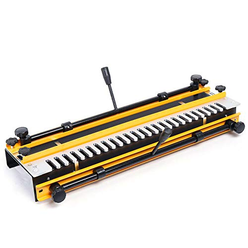 """24"""" Dovetail Machine Joint Jig Dovetail Gripper Cable Machine for Woodworking"""