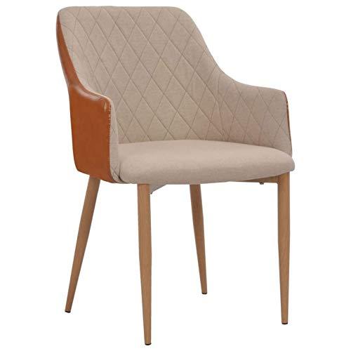 Sillas de comedor, sillas de comedor para el hogar, restaurante, 4 piezas, sillas de comedor para sala de estar, dormitorio, cocina