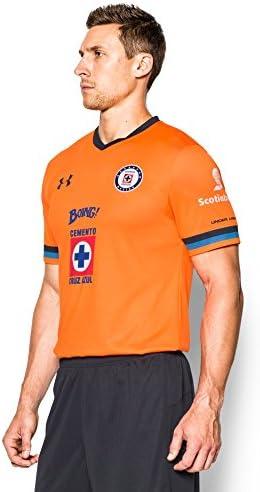 Under Armour Cruz Azul 15/16 - Camiseta Réplica para LG ...