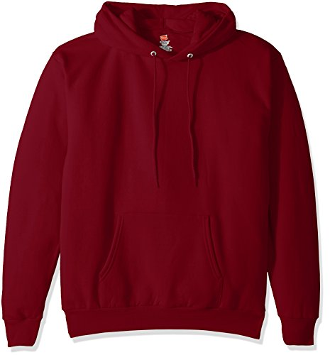 Mens Burgundy Sweatshirt