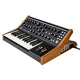 MOOG MUSIC SUBSEQUENT 25 Sintetizador analógico duofónico 25 teclas