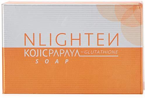 NWorld Kojic Papaya with Glutathione Soap
