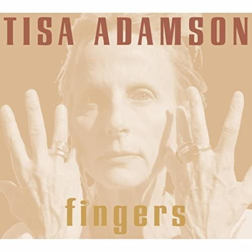 Tisa Adamson