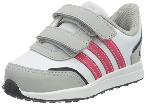 adidas VS Switch 3 I, Zapatillas, FTWBLA/ROSINT/Tinley, 27 EU