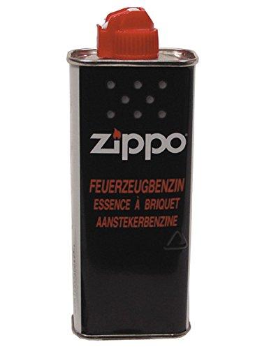 Zippo essence