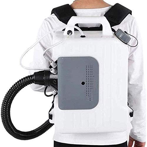 BIGMALL Elektrische Intelligente ULV-Sprühnebel-Nebelgerät Zerstäuber-Sprühgerät ULV-Kaltnebelgerät-Desinfektion Für Innen Und Außen