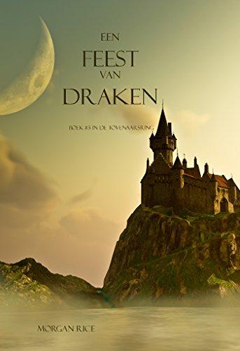 Een Lot Van Draken (Boek #3 In De Tovenaarsring) (Dutch Edition)