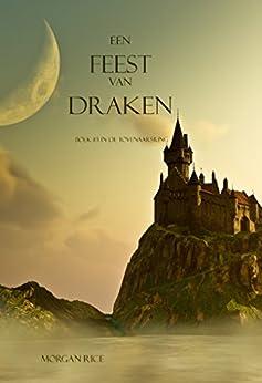 Een Lot Van Draken (Boek #3 In De Tovenaarsring) van [Morgan Rice]